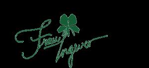 Online-Shop Frau Ingwer