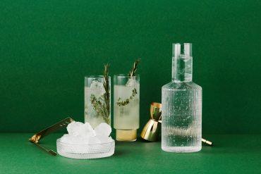 frau ingwer gin-gwer drink